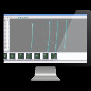 Digimetric-screen