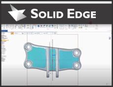 solid edge ikona