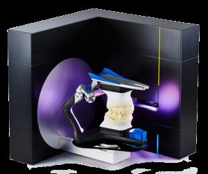 Skaner 3D Freedom