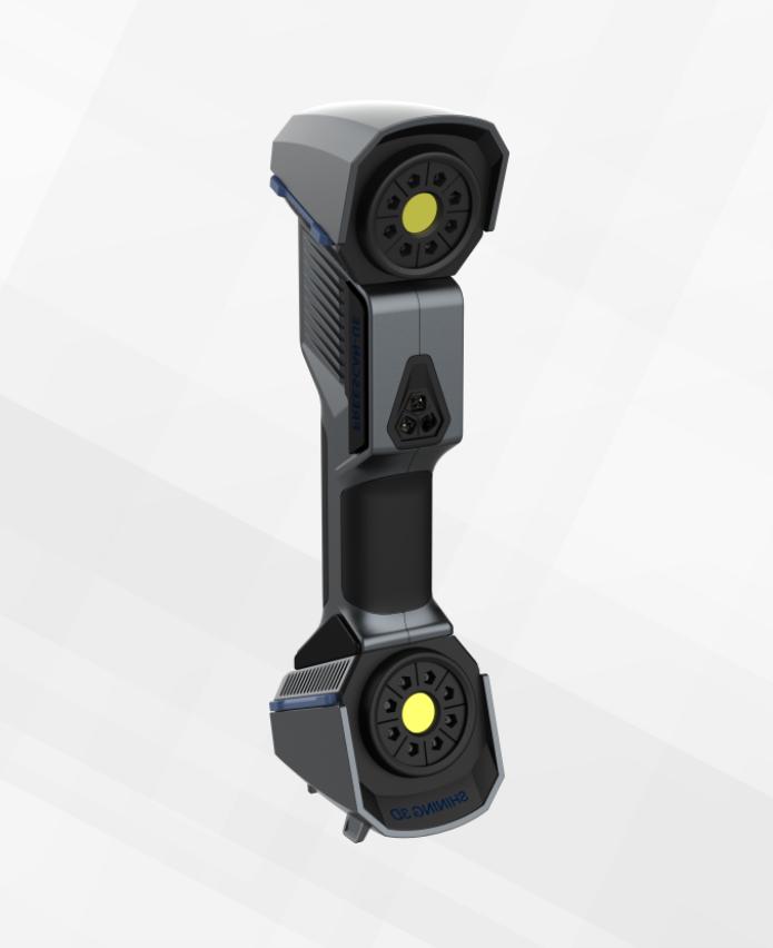 Skaner 3D FreeScan UE