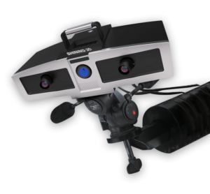 OptimScan skaner 3D