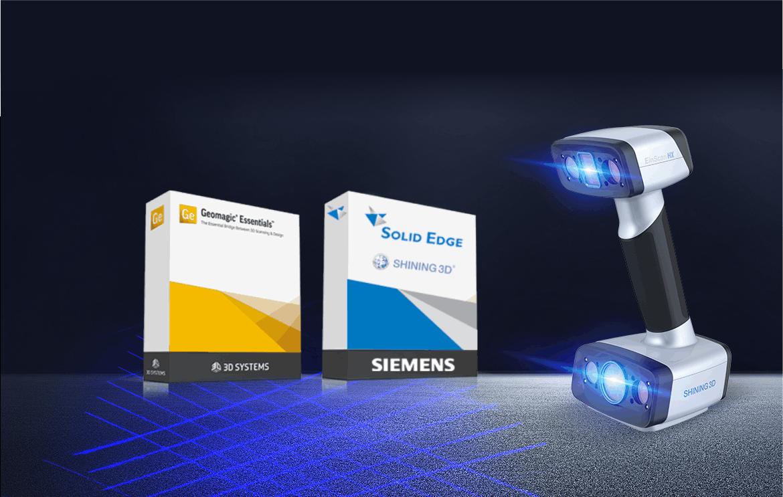Skaner 3D EinScan HX